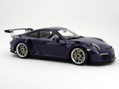 Porsche 911 GT3 RS (991) - 2016 - AUTOart