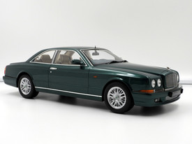Bentley Continental R - 1998 - Minichamps