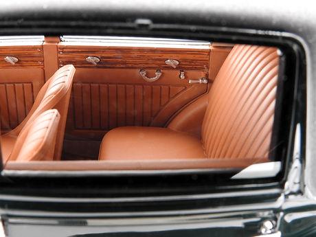 Bentley 8 Litre - 1930 - TrueScale_11_24