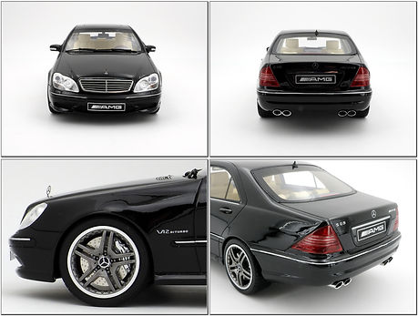 Sheet3_Mercedes-Benz S 65 AMG (W220) - 2