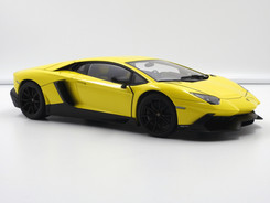 Lamborghini Aventador LP 720-4 50th - 2013 - AUTOart