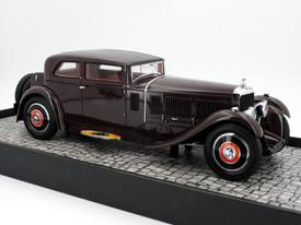 Bentley Speed Six Corsica Coupe - 1930 - Minichamps
