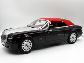 Rolls-Royce Phantom Drophead Coupe Series II - 2012 - Kyosho