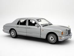 Rolls-Royce Silver Seraph - 1998 - Franklin Mint