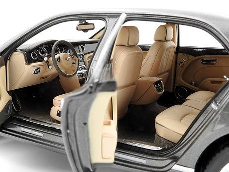 Bentley Mulsanne (Brodgar) - 2010 - Mini