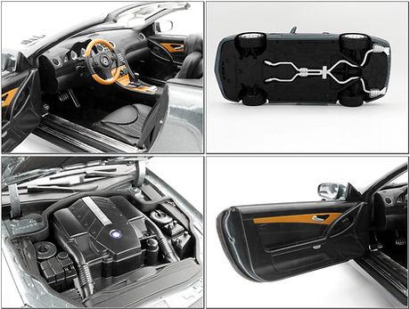 Sheet2_Mercedes-Benz SL 500 (R230) - 200