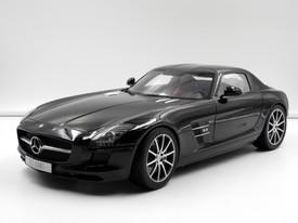 Mercedes-Benz SLS AMG (C197) - 2011 - Premium ClassiXXS