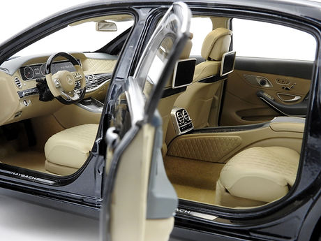 Mercedes-Maybach S 650 - 2018 - Norev_11