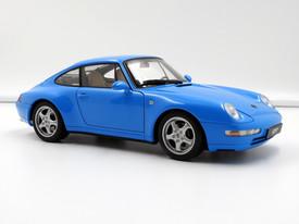Porsche 911 Carrera (993) - 1995 - AUTOart