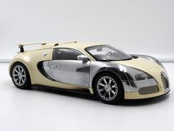 Bugatti Veyron Edition Centenaire HZ Leiningen - 2009 - AUTOart