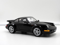 Porsche 911 Turbo (964) - 1991 - Welly