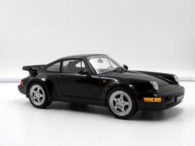 Porsche 911 Turbo (964) - 1991 - Welly