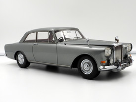 Bentley S3 Continental Mulliner Park Ward Coupe - 1963 - Neo