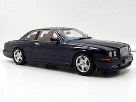 Bentley Continental SC - 1998 - Minichamps