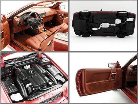Sheet2_Mercedes-Benz 500 SL (R129) - 198