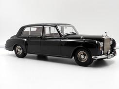 Rolls-Royce Phantom V - 1964 - Paragon