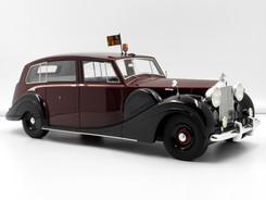 Rolls-Royce Phantom IV  (4AF2) - 1950 - Sapphire Model Cars