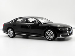 Audi A8 L V8 TDI (D5) - 2018 - Norev