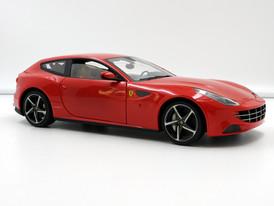 Ferrari FF - 2011 - Hot Wheels Elite