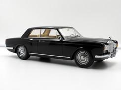 Rolls-Royce Silver Shadow 2-door MPW - 1968 - Paragon