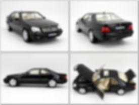 Sheet1_Mercedes-Benz CL 600 (C140) - 199
