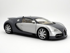 Bugatti Veyron Show Car GENF - 2003 - AUTOart