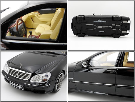 Sheet2_Mercedes-Benz S 65 AMG (W220) - 2
