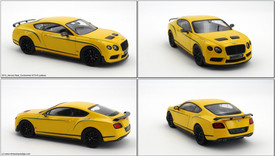 2015_Almost Real_Continental GT3-R (yell