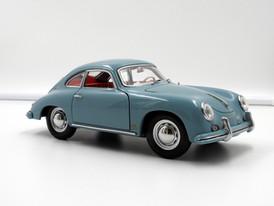 Porsche 356 A 1500 GS Carrera GT - 1957 - Sun Star