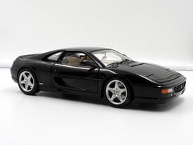 Ferrari F355 Berlinetta - 1994 - Hot Wheels Elite