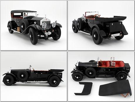 Sheet1_Rolls-Royce Phantom I - 1925 - Ky