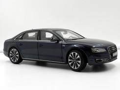 Audi A8 L W12 (D4 - facelift) - 2014 - Kyosho