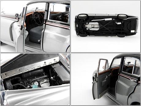 Sheet2_Rolls-Royce Silver Cloud - 1955 -