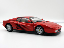 Ferrari Testarossa - 1984 - Kyosho