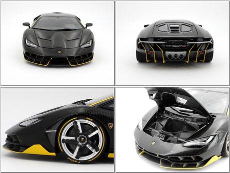 Sheet3_Lamborghini Centenario LP 770-4 -