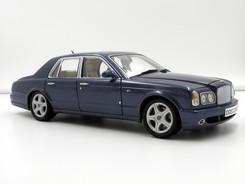 Bentley Arnage T (DE) - 2002 - Minichamps