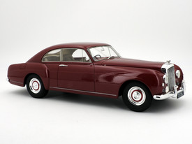 Bentley S1 Continental Fastback Mulliner - 1955 - Cult Models