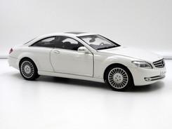 Mercedes-Benz CL 500 (C216) - 2006 - AUTOart