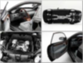 Sheet2_Mercedes-Benz CL 600 (C215) - 200