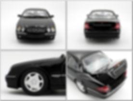 Sheet3_Mercedes-Benz CL 600 (C215) - 200