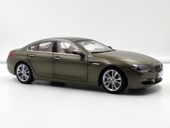 BMW 650i Grand Coupe (F06) - 2013 - Paragon