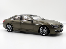 BMW 650i Grand Coupe (F06) - 2013 - Paragon