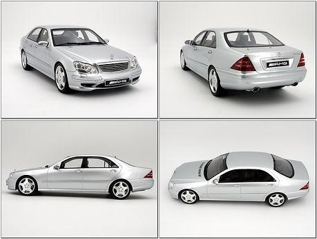 Sheet1_Mercedes-Benz S 55 AMG (W220) - 2