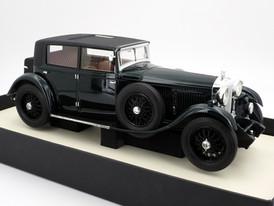 Bentley 8 Litre - 1930 - TrueScale