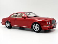 Bentley Continental T - 1996 - Minichamps