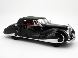 Bentley Mark VI Franay - 1947 - Franklin Mint
