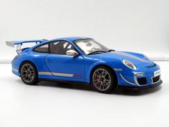 Porsche 911 GT3 RS 4.0 (997) - 2011 - AutoART