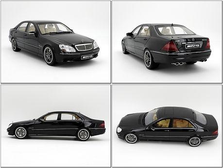 Sheet1_Mercedes-Benz S 65 AMG (W220) - 2