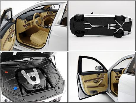 Sheet2_Mercedes-Maybach S 650 (Diamond W