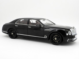 Bentley Mulsanne W.O Edition by Mulliner - 2018 - Almost Real
